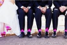 Call me crazy but I just LOVE my Wedding Shoes! / Wedding shoe inspiration guaranteeing captivation!  / by Zulu Nyala