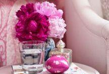 All things pink / by Carolyne Nicol