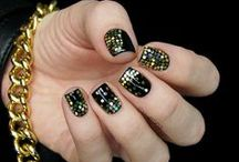 nail art / Nail art  / by Marlene