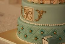 Cakes & Cupcakes / by Jennifer