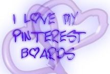 I ♥ PINTEREST~♥• ♥ •♥~♥~♥~ / PINTEREST THE BEST THERAPY!!  I SO LOVE PINTEREST & ALL OF MY PIN~PALS!! THANK YOU FOR FOLLOWING ME! ♥♥ / by Deborah Fowler-Kyle