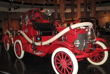 Fire Engines,Hydrant and More...... / P / by Heidi