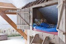 Kids Bedrooms / by Randy Bridges