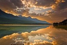 Reflections Art / by Ektoras Delta