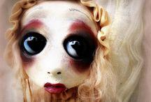 Art Dolls / by Lynn Loyd