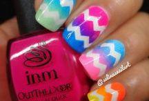 Nails! / by Alexa
