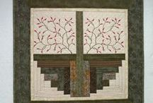 Glorious Inspiration / Quilts, patterns and Ideas that inspire me / by Jennifer Coleman