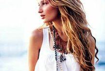 Love this style / by Inkas Ir Jolanta Ko