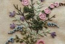 Needlework / by Stephanie