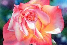 Dandy Decorative Painting / by Verlee Deana Norris Jenkins