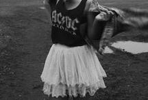 ♥ My kinda style!  ♥ / by ♥ Majesta Garza♥