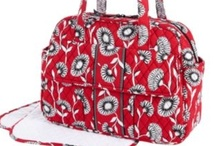 Purses & Diaper Bags / by Ashley Webster