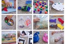 Toddler Stuff / by Ashley Webster