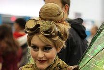 Steampunk / by Rebecca Howell Bronemann