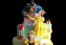Decorative Cakes!! / by Amanda Moyer