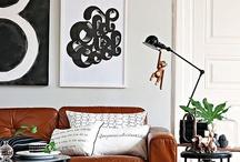Interior design / by Le club des douze