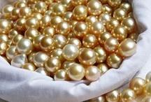 Dreamy Pearls / by Terri Kreger