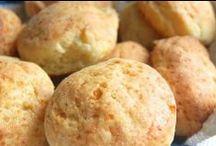 Bread...etc. / I love making my own bread... / by Terri Kreger