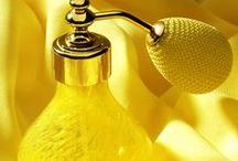 Mellow Yellow / by Terri Kreger