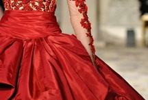 Rojo / by Crissy Torres-fowler