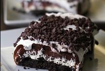 Chocolate Heaven / by Isye Whiting