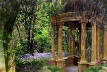 Gardens of the World / by Phill Burnett