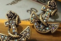accessories ~ / by Nacirema Elyss