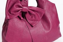 Bag It! / Big, small, tiny, simple, frilly, extravagant..... / by Isye Whiting