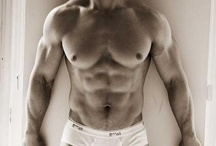 The Body Beautiful / by Phill Burnett