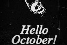 October 2013 / by Phill Burnett