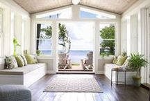 Lovable Living Rooms / Snack, relax or chat -- the room for all your moods.  / by Zillow