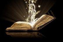 For book lovers / by Henk van Kampen