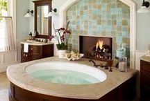Salle de bain / by Kelly Voelkel