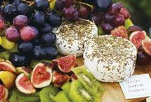 Cheese Plates / by Isye Whiting