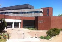 Acadia U / Best university ever, am I right? / by Acadia Students' Union
