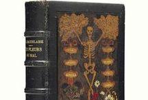 Dreadful & Delightful Books & Spells / by S S