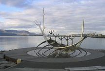 Reykjavik   Iceland / A Fun little city. / by Craig Janson