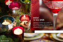 Christmas crafts & decor / by DIY Crafts & Recipes
