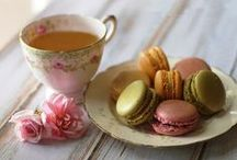 All things tea! / by Monica Ruiz