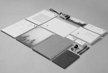 Identidad / Identidad corporativa, branding, desarrollo de marca / by Vanesa Gil