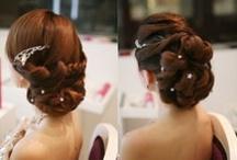 Fancy hair / by Avon Egypt