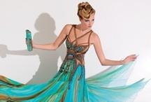 Soiree Dresses / by Avon Egypt