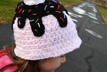 Crochet / by Barbara Shea Chartier
