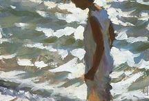 Art I Like / Art I like pinned by others  / by Judith Pafford