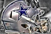 NFL: Dallas Cowboys / by M M