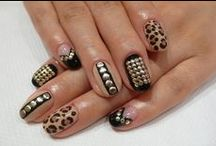 Nails 3 / by Eva Austin