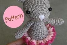 Crochet things / by Grace Mauricio