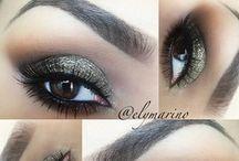Makeup / by Jessica Villacampa