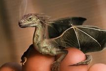 Dragon Heart / Dragons! / by Kerith Reid