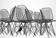 EAMES / by Jacques